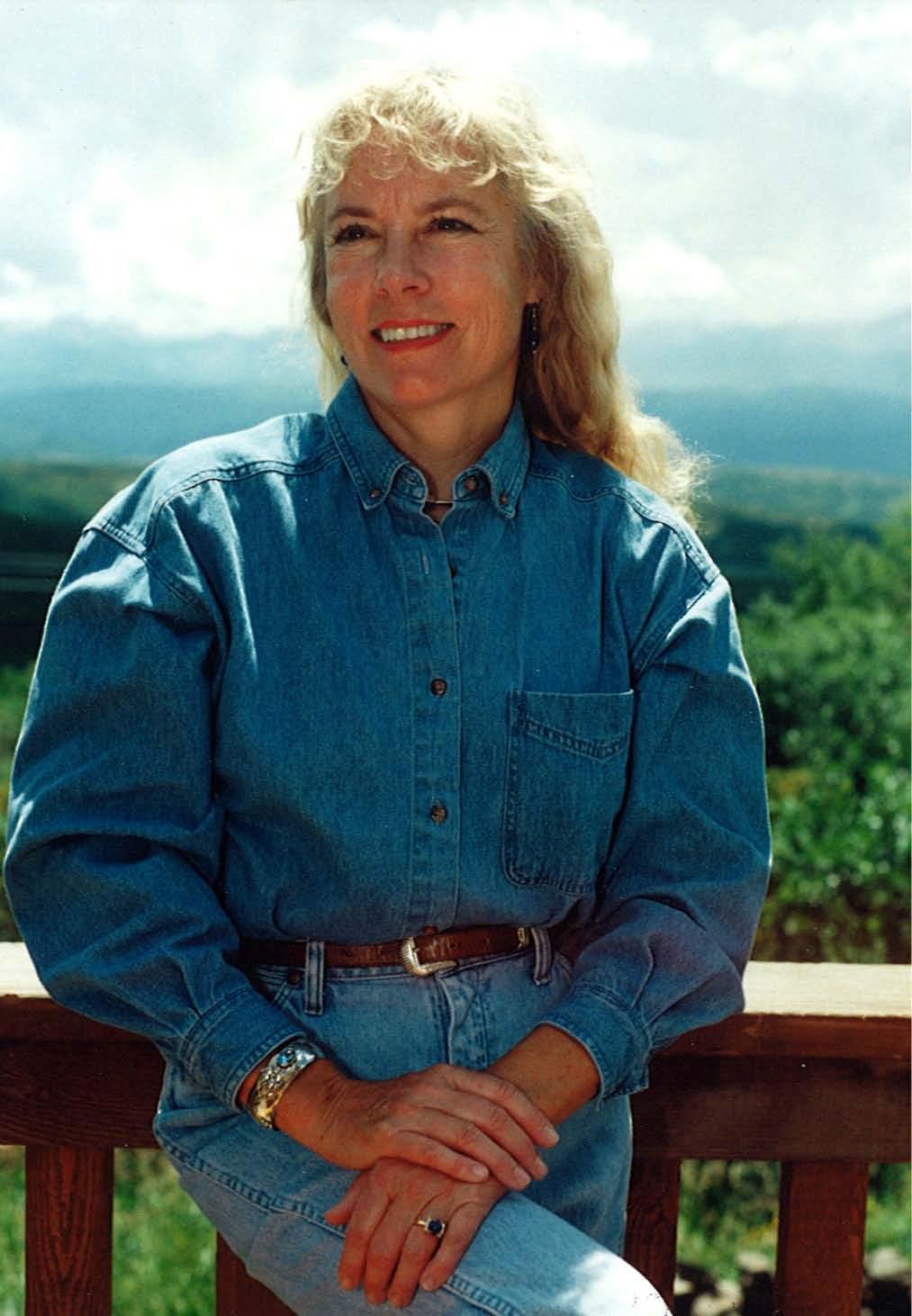 Ann Kurz Chambers