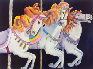 Dancing-Ponies-Judy-Chapman-CO
