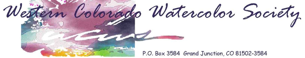 We're in love with water media and love sharing our art with the world.