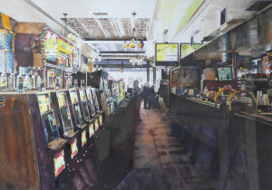 Casino       Don Van Horn, CO