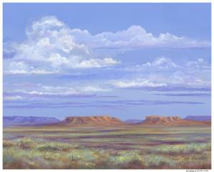 Desert Vista  Pat Stelter, CO