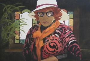 Molly              Carol Hubbard, CT