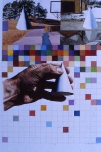 Whereabouts  Brian Paulson, ND Montrose Visual Arts Award